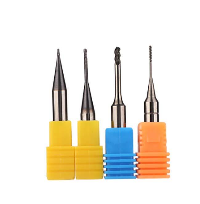 2 Flutes Roland Dental Milling Bur